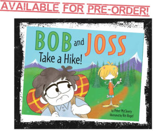 Available Now Hike